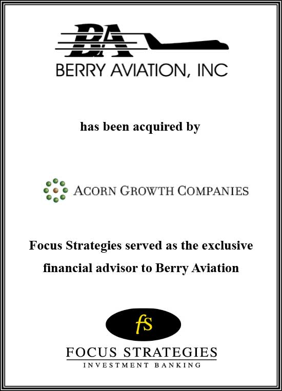 Berry Aviation