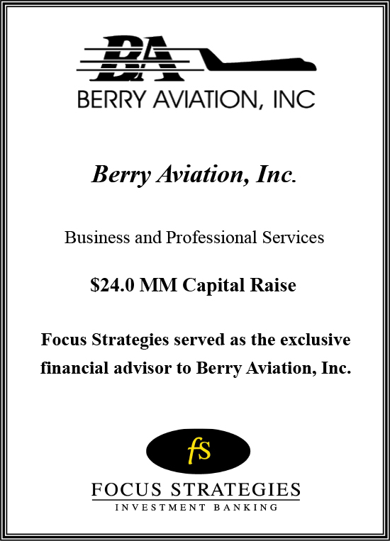 Berry Aviation Transaction 1v2