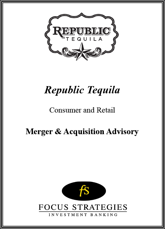 Republic Tequila Final