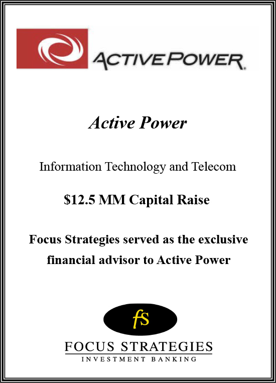 Active Power Final