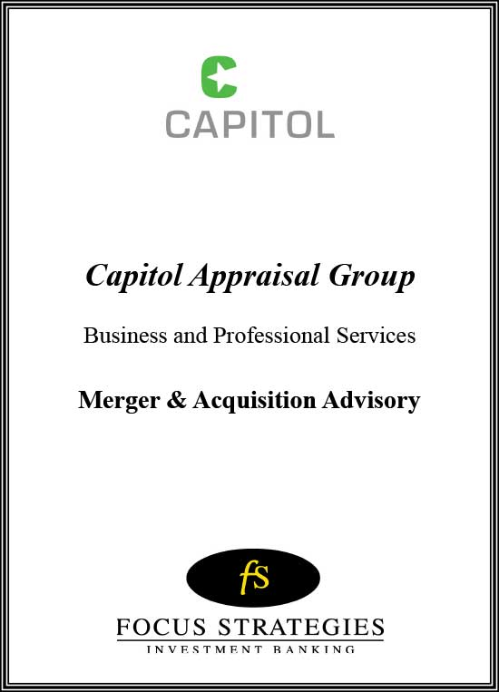 Capitol Appraisal Group Final
