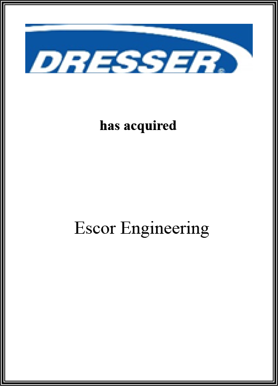 Escor Engineering