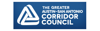 Greater Austin-San Antonio Corridor Council logo