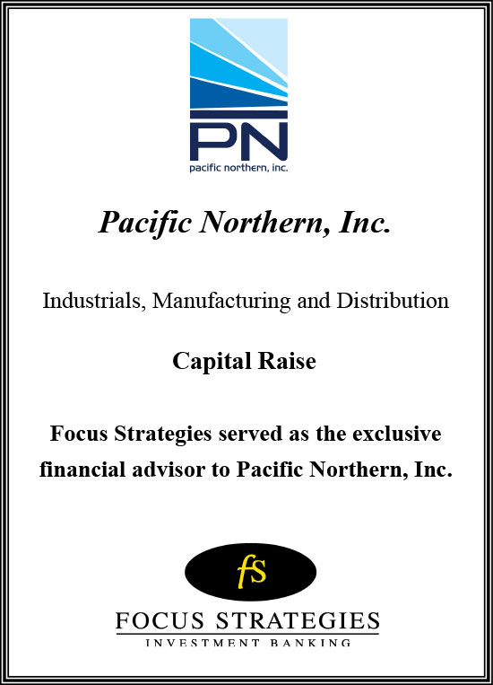 Pacific Northern Final