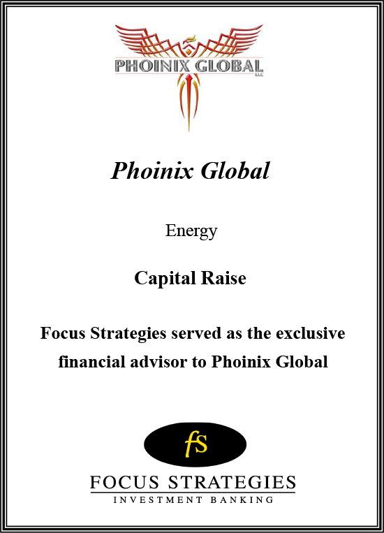Phoinix Global
