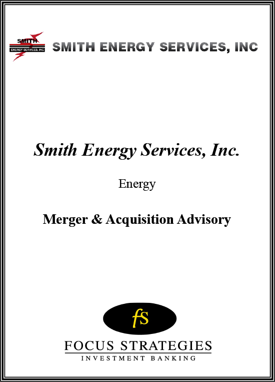 Smith Energy Services Final