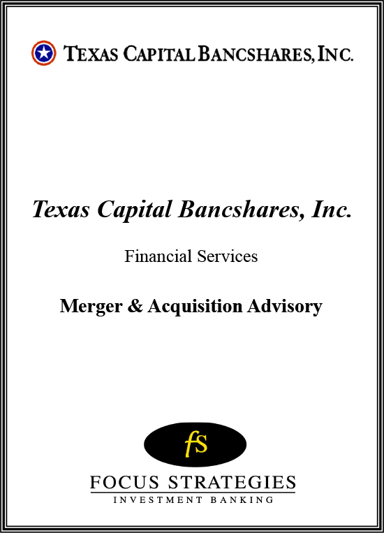 Texas Capital Bancshares