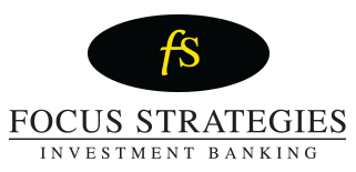 Focus Strategies Investment Banking • Austin, Texas • 512
